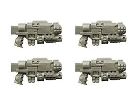 Spellcrow Combined Gravity Guns