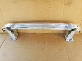 2010-12 Audi A4 A5 S4 S5 B8 Front Bumper Impact Reinforcement Bar Rebar image 1