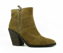 Lucky Brand Lk-Ramses Tapenade Oiled Suede, Size 9.5 M image 6