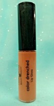 Laura Geller Color Drenched Lip Gloss Shiny Color Milk Shake .18oz Travel Sz New - $7.90