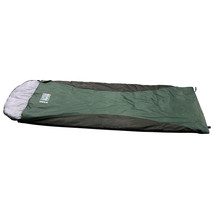 North 49 Little Pup Rectangular 0-Degrees Celcius Sleeping Bag - Forrest... - $96.76
