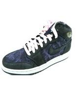 Nike Air Jordan 1 Retro High Prem GS Girls Shoes 535804 509 Basketball S... - $59.99+