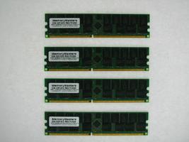 8GB 4X2GB MEMORY FOR TYAN THUNDER K8S PRO S2882 K8SD K8SE