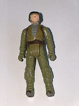 Vintage 1983 Kenner Original Star Wars Rebel Commando Mini Figurines Lfl... - $15.97