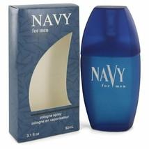 NAVY by Dana Cologne Spray 3.1 oz (Men) - $22.90