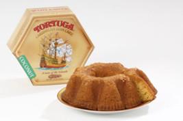 Tortuga Caribb EAN Coconut Rum Cake 16 Oz - $25.00
