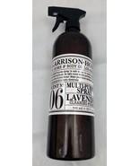 NEW Garrison Home & Body Co Scent No 06 Lavender Multi-Purpose Cleaning ... - $29.69