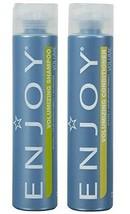 Enjoy Volumizing Shampoo and Conditioner 10.1 oz Duo Set - $49.49