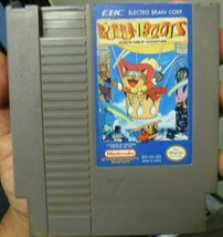 Puss 'n Boots: Pero's Great Adventure (Nintendo Entertainment System, 1990) - $16.82