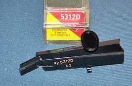 Electro-Voice EV 5312D CARTRIDGE NEEDLE STYLUS Tetrad 3-T3MD-s1 image 2