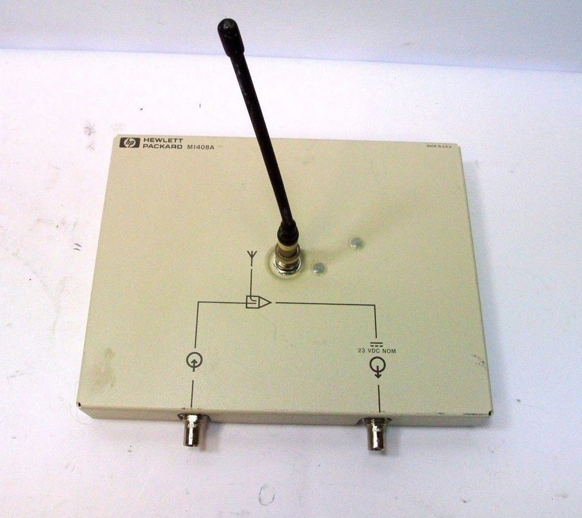 HP M1408A Telemetry Antenna