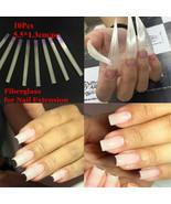 Fiberglass Fibernails For Acrylic Nail Extension Nails Fibra Manicure Ex... - $1.60