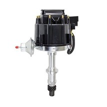 A-Team Performance HEI Complete Distributor 65K Coil Compatible with Pontiac Sma image 1