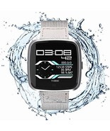 N Newkoin Smart Watch Waterproof Bluetooth Smartwatch, Sports Watch for ... - $40.15