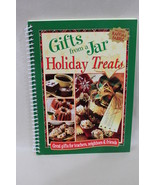 Gifts from a Jar Holiday Treats Christmas Baking Gift Ideas - $9.95