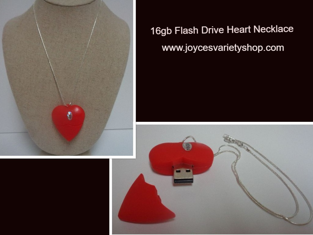 16 gb heart necklace web collage