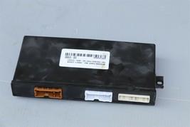 Infiniti Hard-Top Convertible Folding Roof Control Module Unit 285C1-JJ53A