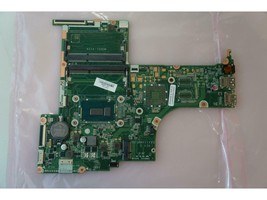 HP PAVILION 17-G113DX 17-G SERIES I3-5020U CPU MOTHERBOARD 809322-601  - $118.79