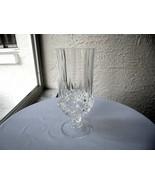 Cristal D'Arques Longchamp Clear Iced Tea Glass - $19.79