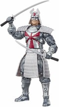 "Marvel Retro 6""-Scale Fan Figure Silver Samurai (X-Men) Action Figure Toy - $32.99"