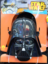Star Wars Darth Vader Mask and Cape 2015 - $29.91