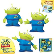 Disney Pixar 64018 Toy Story Collection Space Aliens, 3-Pack - $69.41