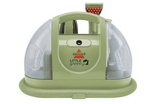 Bissell Little Green Spot and Stain Carpet Cleaning Machine, 1400B [New]