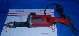 """Milwaukee - 5223 - 5"""" Straight Grinder- 120v 12 amp- 7000 rpm - MADE IN ... - $179.99"""