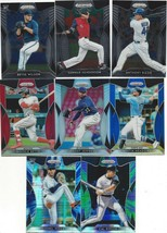 2019 PANINI PRIZM BASE or PARALLEL, SILVER, BLUE, RED, HYPER -RCs STARS ... - $0.99+