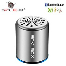 Bluetooth Speaker, Portable Wireless Speaker Indoor Outdoor Travel TWS (... - $31.01