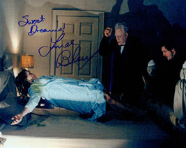Linda Blair signed The Exorcist 8x10 Color Phot... - $37.95