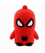 Cute Cartoon Spider-Man Memory  Drive 4GB-MORE FUN CHARACTERS AVAILABLE ... - $3.95