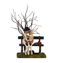 Department 56 Halloween Village Kiss of Death Accessory #4047592 - ₨1,768.16 INR