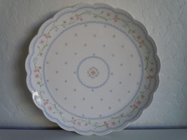 Nikko Chantilly Dinner Plate - $7.91