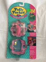 Vintage Polly Pocket Water Fun Park Keepsake Collection 1993 NEW & SEALE... - $179.99