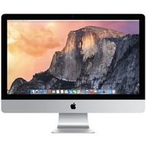 27 inch Apple iMac / 8GB / 1TB / MacOS-2017/ Warranty  - $673.38
