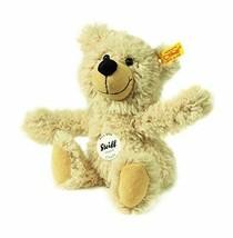 Steiff Charly Dangling Teddy Bear Plush, Beige, 23cm - $27.95