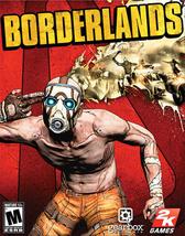 Borderlands Xbox 360 - $4.99