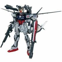 MG 1/100 GAT-X 105 Strike Gundam + IWSP (Mobile Suit Gundam SEED) - $73.39