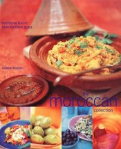 Moroccan Collection: Traditional Flavors from Northern Africa Walden, Hi... - $7.92
