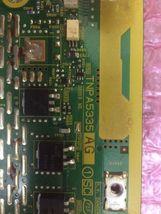 Panasonic TNPA5335 Ag 1 Sc Board TX-P50ST31B Ysus Board - $85.00