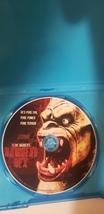 Rawhead Rex (with custom printed artwork and slipcover) [Blu-ray] image 3