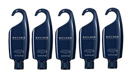 Avon Black Suede Essential Hair and Body Wash - Lot of 5 - $22.50