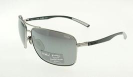 ZERORH+ Formula Silver Gray / Gray Sunglasses RH765-02 Carl Zeiss - $117.11