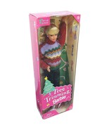 Barbie Tree Trimming Barbie 1998 Special Edition Holiday Christmas New I... - $12.02