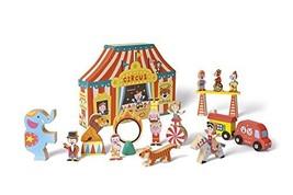 Janod Story Box Circus - $27.37