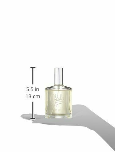 Revlon Charlie White Perfume for Women -Recommended use: Daytime-Free Shipping image 2