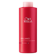 Wella Professionals Brilliance Fine Conditioner 1000ml - $135.01