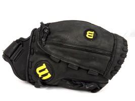 """Wilson Cat Osteman Fastpitch Softball Glove 11"""" A2435 Right Hand Thrower - $15.00"""