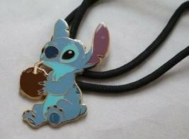 Disneyland Resort Cast Member Exclusive Bolo Lanyard badge holder Stitch... - $34.60
